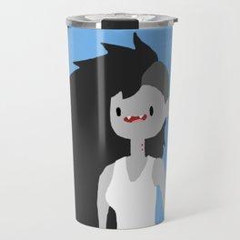 Sweet Marceline Travel Mug