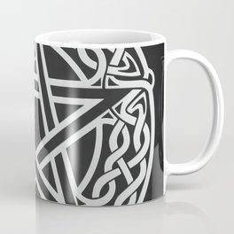 Celtic Pentagram Coffee Mug