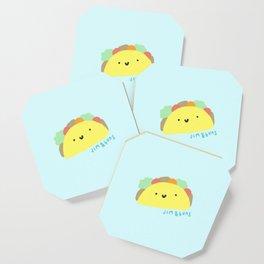 Taco Coaster