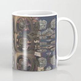 Stepchild of postmasters Coffee Mug