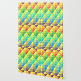 line shape Wallpaper