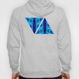 Moody Blues - Abstract Fusion Collection Hoody