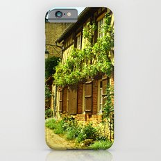 La Petit Ruelle Slim Case iPhone 6s