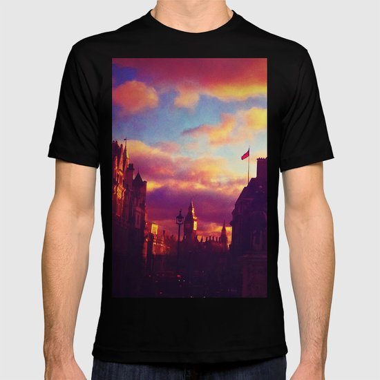 London Sunset T-shirt
