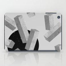 10 Items or Less iPad Case