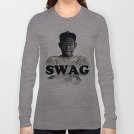 Tyler The Creator SWAG Long Sleeve T-shirt