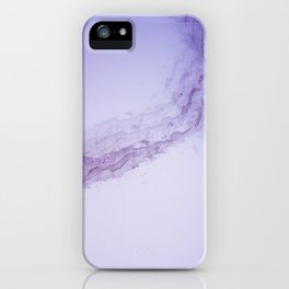 Wall Cracks iPhone Case