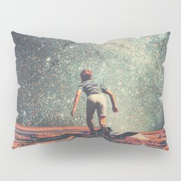 Nostalgia Pillow Sham