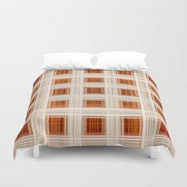 Ambient 11 Squares Duvet Cover