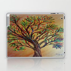 Tree/semi abstract Laptop & iPad Skin