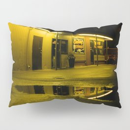 Custom Exhaust Pillow Sham