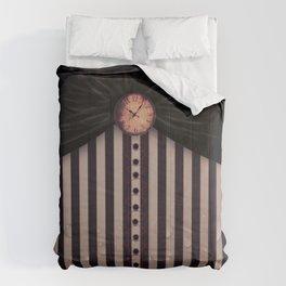 White Rabbit's Clock Comforters