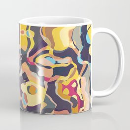 Hyenas Essence Coffee Mug