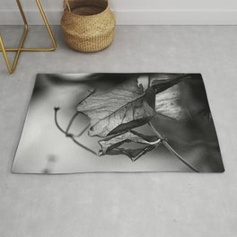 the things left unsaid Rug
