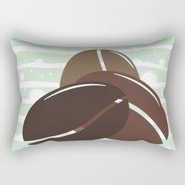Beans Rectangular Pillow