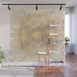 Leaf Skin Texture Wall Mural