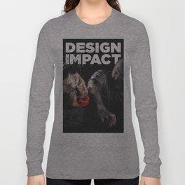 Design Impact Long Sleeve T-shirt