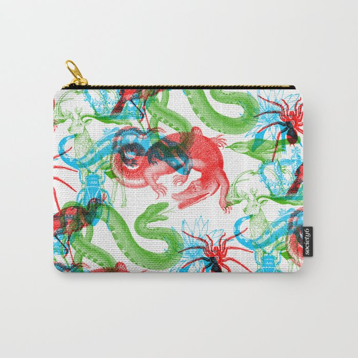 Gameelag Carry-All Pouch