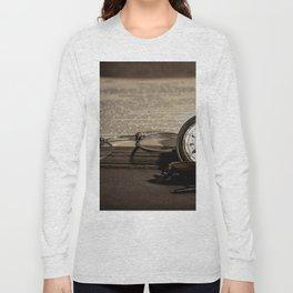 Pocket Watch Long Sleeve T-shirt