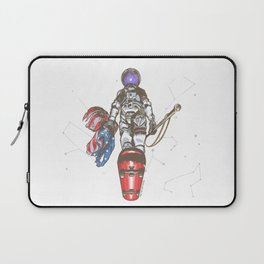 The Last Spaceman Laptop Sleeve