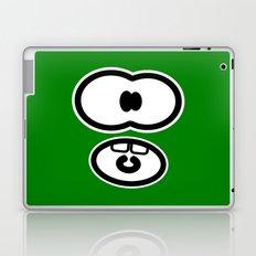 Shout Laptop & iPad Skin