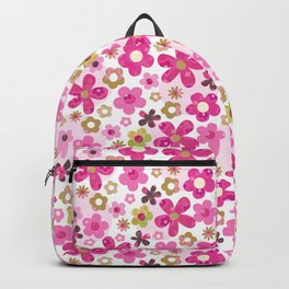 GROOVY BABY! Backpack