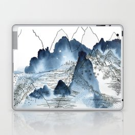 Love of Mountains Laptop & iPad Skin