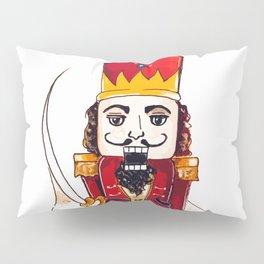 The christmas Nutcracker Pillow Sham