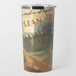 Deplian Badlands Travel Mug