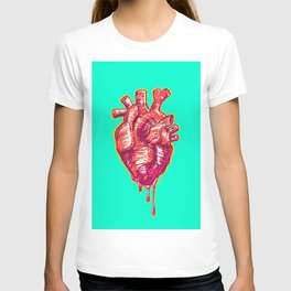 Love Colorful T-shirt