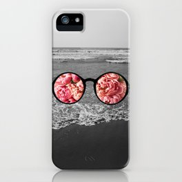 iFloral iPhone Case