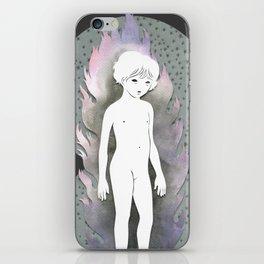 Aswang iPhone Skin