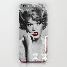 J.F. Collage iPhone 6s Slim Case