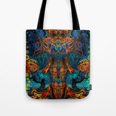 Magic Fairy Tote Bag