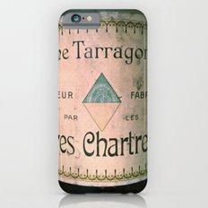 Chartreuse Green Liqueur Fabriquee par Les Peres Chartreux Slim Case iPhone 6s
