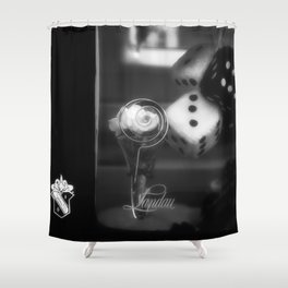 Electra 225 Shower Curtain