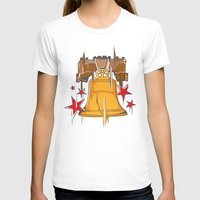 tinker bell T-shirts featuring Bell by rockwood