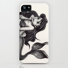 Daydreamer Under The Sea Slim Case iPhone (5, 5s)