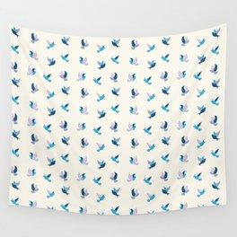 Dashland Doves Light Wall Tapestry