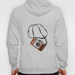 The Photographer (Color) Hoody