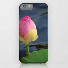 Lotus Blossom 4 iPhone 6s Slim Case