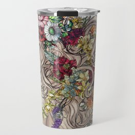 Sinuous Travel Mug