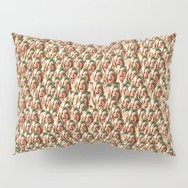 The Screams Pillow Sham
