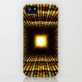 Lure of Riches, 2360o iPhone Case