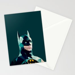 Dark Stare Stationery Cards