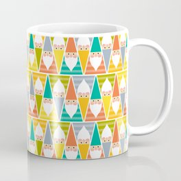 Gnomes Coffee Mug