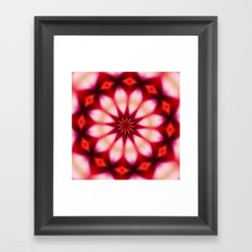Bloom... Framed Art Print