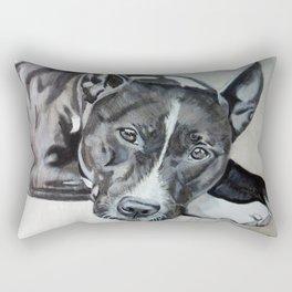Yoda Rectangular Pillow