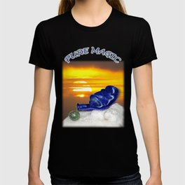 PURE MAGIC T-shirt