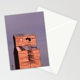 Comanche Sunset Stationery Cards